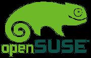 opensuse_logo_server
